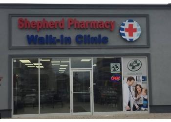 Oakville pharmacy Shepherd Pharmacy