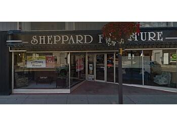 Norfolk furniture store Sheppard Furniture