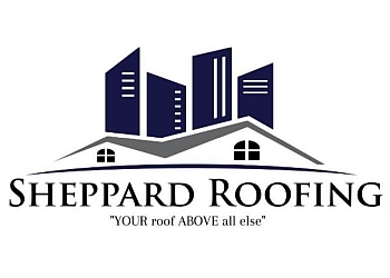Burlington roofing contractor Sheppard Roofing