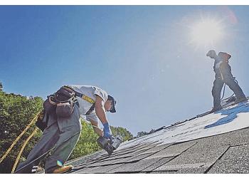 St Catharines entrepreneurs en toiture Sheppard Roofing