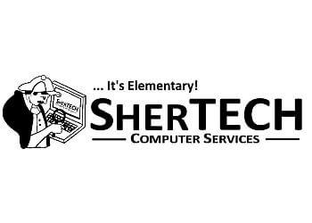 Belleville computer repair SherTECH Computer Services