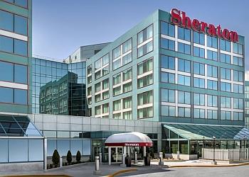 Mississauga hotel Sheraton Gateway Hotel in Toronto International Airport