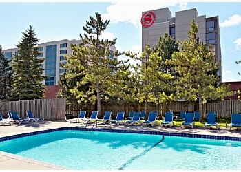 Richmond Hill hotel Sheraton Parkway Toronto North Hotel & Suites