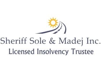 Sheriff Sole & Madej Inc.