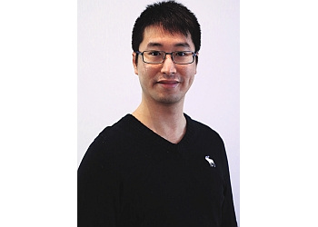 Pickering physical therapist Sherman Mok, M.Sc PT