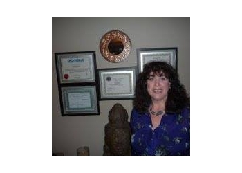 Prince George hypnotherapy Sherrie Kitto Law New Choices Clinical Hypnotherapy