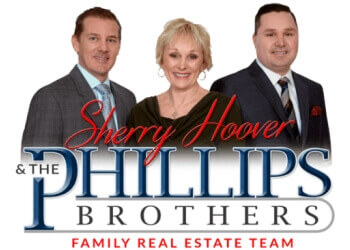 Sherry Hoover & The Phillips Brothers Family Real Estate Team