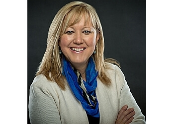 Airdrie mortgage broker Sherry Jenkins