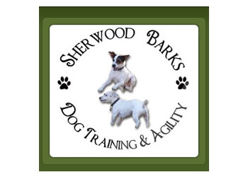 Edmonton dog trainer Sherwood Barks Dog Training, Doggy Day Care & Agility