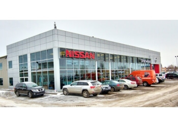 Sherwood Park Used Car Dealerships