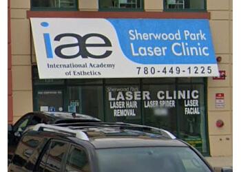 Sherwood Park med spa Sherwood Park Laser Clinic