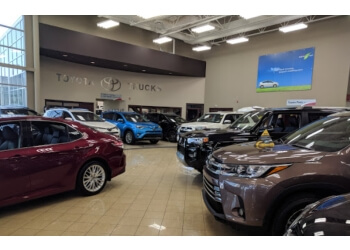 Sun City Used Car Dealerships