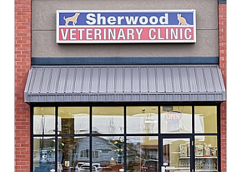 Sherwood Park veterinary clinic Sherwood Veterinary Clinic