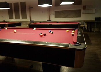 Repentigny sports bar Sheva's Bar Billiards