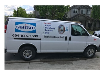 Maple Ridge carpet cleaning Shine Carpet Cleaning
