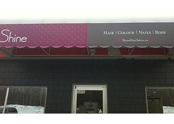 Prince George hair salon Shine Hair Salon