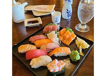 Red Deer japanese restaurant Shiso Japanese Restaurant