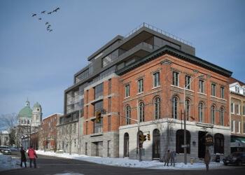 Kingston residential architect Shoalts & Zaback Architects Ltd