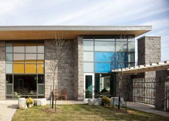 Kingston residential architect Shoalts and Zaback Architects Ltd.