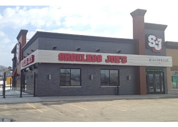 North Bay sports bar Shoeless Joe's Sports Grill