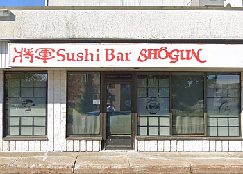 Brossard japanese restaurant Shogun