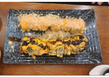 Sault Ste Marie sushi Shogun Sushi