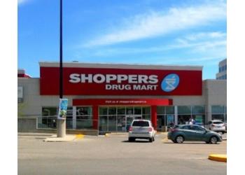 Guelph pharmacy Shoppers Drug Mart