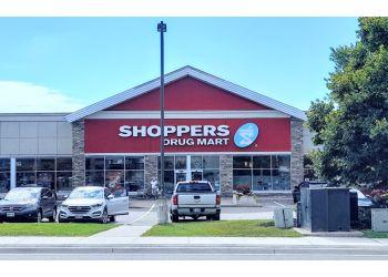 Huntsville pharmacy Shoppers Drug Mart