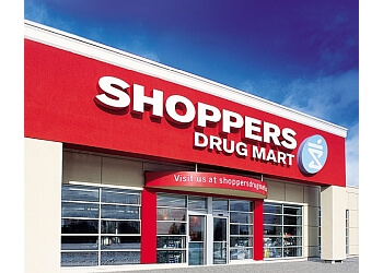 Kamloops pharmacy Shoppers Drug Mart