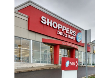 Kingston pharmacy Shoppers Drug Mart