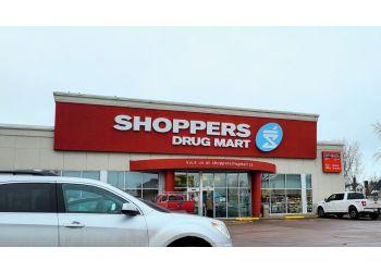 Moncton pharmacy Shoppers Drug Mart