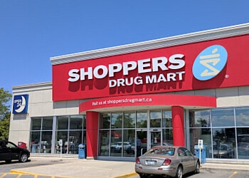 Niagara Falls pharmacy Shoppers Drug Mart
