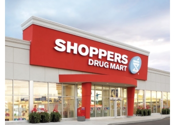 North Bay pharmacy Shoppers Drug Mart