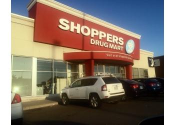 Oshawa pharmacy Shoppers Drug Mart