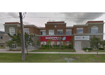 Pickering pharmacy Shoppers Drug Mart
