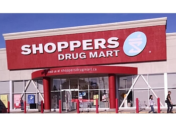 Richmond pharmacy Shoppers Drug Mart