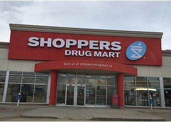 St Albert pharmacy Shoppers Drug Mart