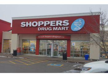 Stouffville pharmacy Shoppers Drug Mart