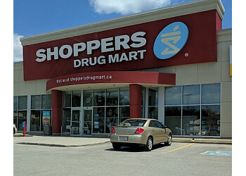 Stratford pharmacy Shoppers Drug Mart