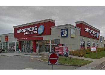 Thunder Bay pharmacy Shoppers Drug Mart