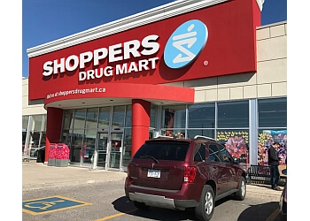 Vaughan pharmacy Shoppers Drug Mart