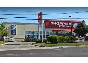 Waterloo pharmacy Shoppers Drug Mart