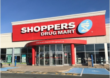 St Johns pharmacy Shoppers Drug Mart - St Johns