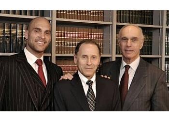 Ottawa criminal defense lawyer Shore Davis Johnston