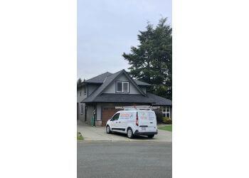 Victoria roofing contractor Shoreline Roofing & Exteriors