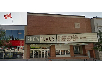 Showplace Peterborough - Box Office