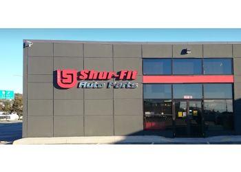 Saint John auto parts store Shurfit Automotive