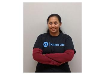 Mississauga physical therapist Shweta Shinde, PT