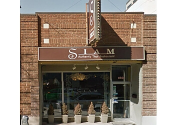 Regina thai restaurant Siam Authentic Thai Restaurant