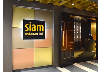 Brossard thai restaurant Siam Restaurant Thai